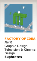 FACTORY OF IDEA